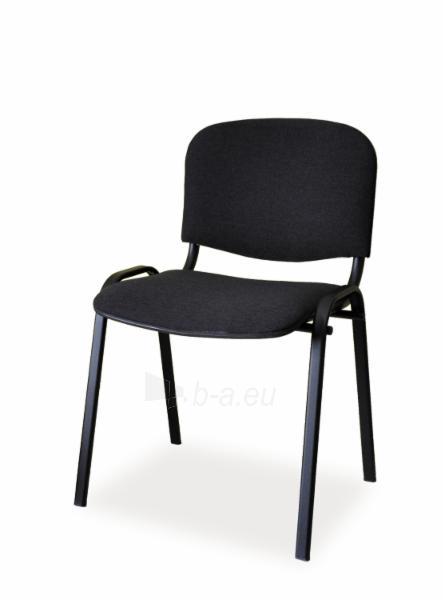 Biuro kėdė lankytojui ISO Signal Paveikslėlis 2 iš 10 310820029318