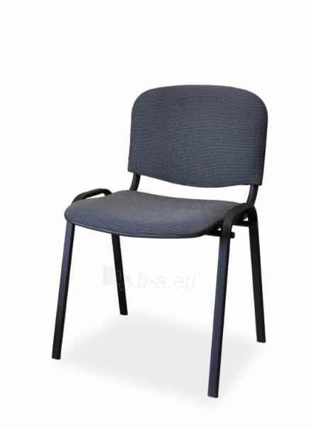 Biuro kėdė lankytojui ISO Signal Paveikslėlis 8 iš 10 310820029318