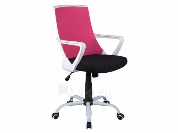 Biuro kėdė darbuotojui Q-248 Paveikslėlis 4 iš 6 310820030483