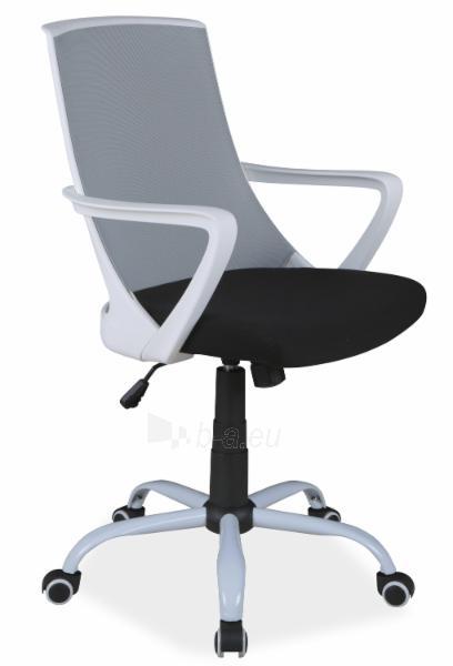 Biuro kėdė darbuotojui Q-248 Paveikslėlis 5 iš 6 310820030483