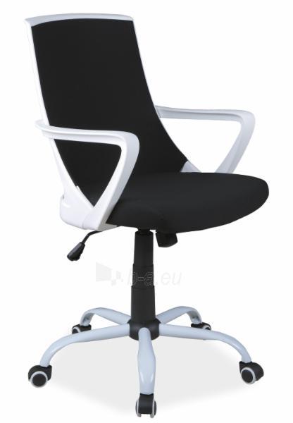 Biuro kėdė darbuotojui Q-248 Paveikslėlis 6 iš 6 310820030483