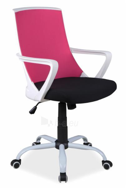 Biuro kėdė darbuotojui Q-248 Paveikslėlis 1 iš 6 310820030483