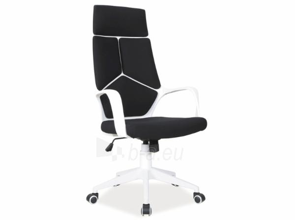 Biuro kėdė vadovui Q-199 Paveikslėlis 2 iš 4 310820036650