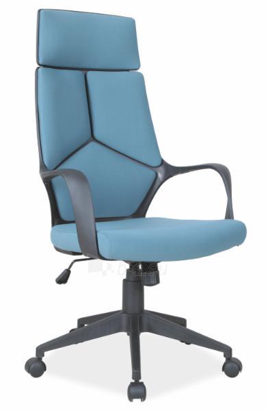 Biuro kėdė vadovui Q-199 Paveikslėlis 1 iš 4 310820036650