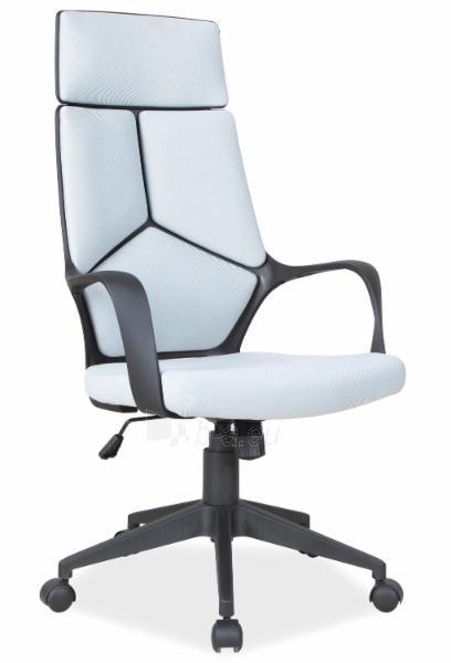 Biuro kėdė vadovui Q-199 Paveikslėlis 4 iš 4 310820036650