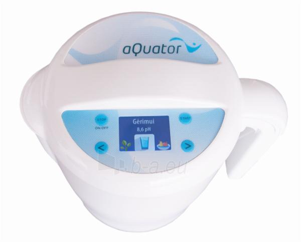 Vandens jonizatorius aQuator Classic Paveikslėlis 3 iš 4 310820068163