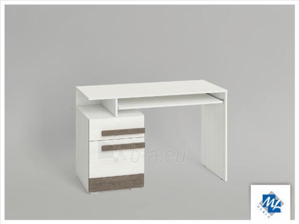 Darbo stalas Blanco 11 Paveikslėlis 4 iš 4 310820075691