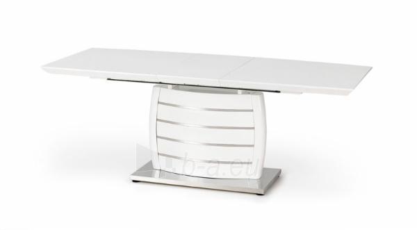 Valgomojo stalas Onyx išskleidžiamas Paveikslėlis 3 iš 4 310820090747