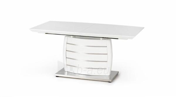 Valgomojo stalas Onyx išskleidžiamas Paveikslėlis 4 iš 4 310820090747