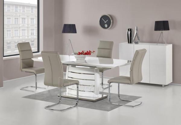 Valgomojo stalas Onyx išskleidžiamas Paveikslėlis 1 iš 4 310820090747