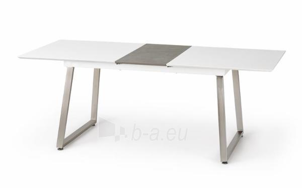 Valgomojo stalas Thomas išskleidžiamas Paveikslėlis 4 iš 8 310820090761