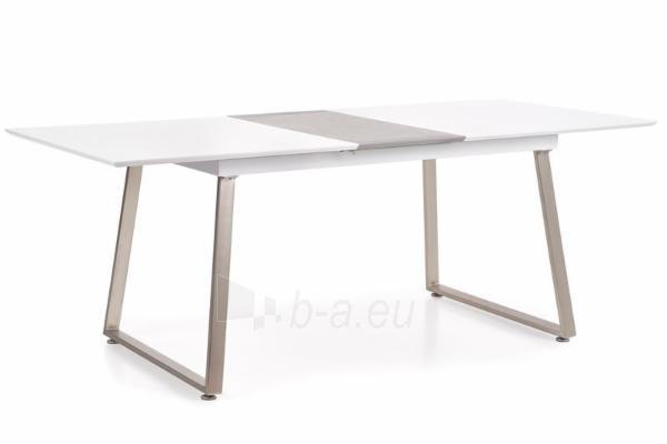 Valgomojo stalas Thomas išskleidžiamas Paveikslėlis 5 iš 8 310820090761