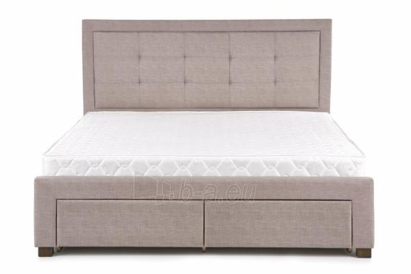 Miegamojo lova Evora Paveikslėlis 2 iš 14 310820091995