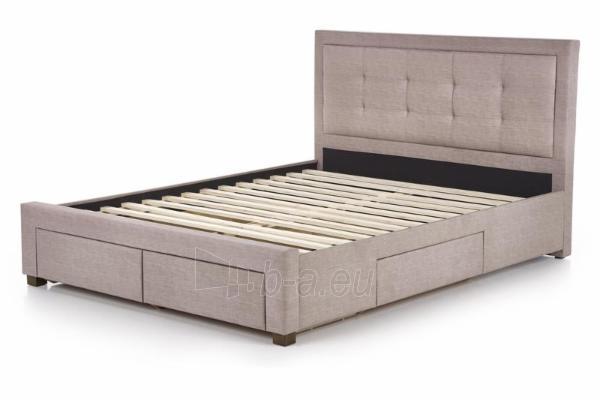 Miegamojo lova Evora Paveikslėlis 14 iš 14 310820091995