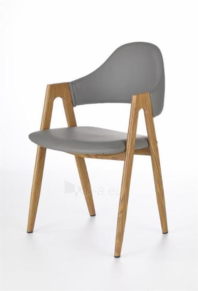 Valgomojo kėdė K247 Paveikslėlis 1 iš 6 310820099472