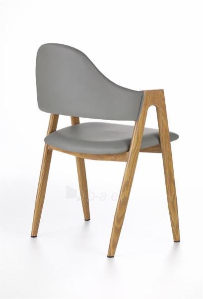 Valgomojo kėdė K247 Paveikslėlis 5 iš 6 310820099472
