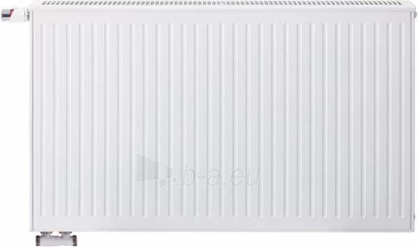Plieninis radiatorius GALANT UNI 22UNI-6-2200, universalus prijungimas Paveikslėlis 1 iš 1 310820106824