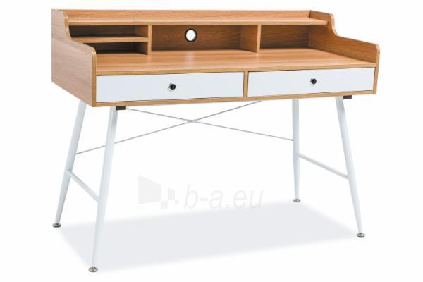 Rašomasis stalas B-160 Paveikslėlis 1 iš 2 310820124015