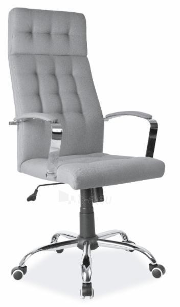 Biuro kėdė vadovui Q-136 Paveikslėlis 1 iš 2 310820125155