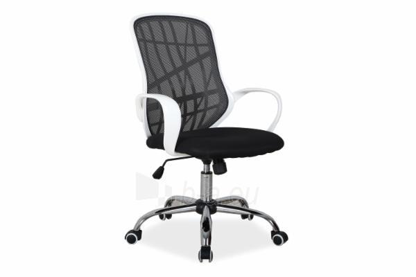 Biuro kėdė darbuotojui Dexter SG Paveikslėlis 3 iš 4 310820129255