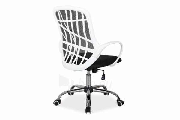 Biuro kėdė darbuotojui Dexter SG Paveikslėlis 4 iš 4 310820129255