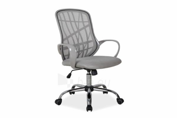 Biuro kėdė darbuotojui Dexter SG Paveikslėlis 1 iš 4 310820129255