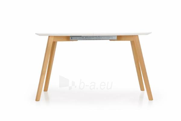 Valgomojo stalas CALIBER išskleidžiamas Paveikslėlis 8 iš 10 310820130959
