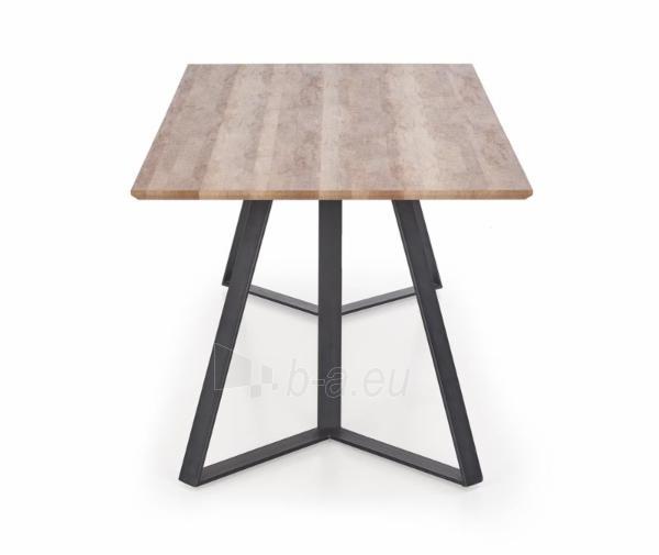 Valgomojo stalas CALGARY Paveikslėlis 2 iš 11 310820130960