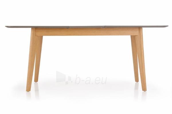Valgomojo stalas ONTARIO išskleidžiamas Paveikslėlis 9 iš 12 310820130974