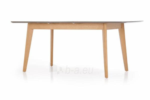 Valgomojo stalas ONTARIO išskleidžiamas Paveikslėlis 7 iš 12 310820130974