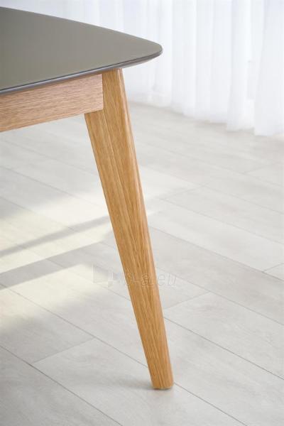 Valgomojo stalas ONTARIO išskleidžiamas Paveikslėlis 6 iš 12 310820130974