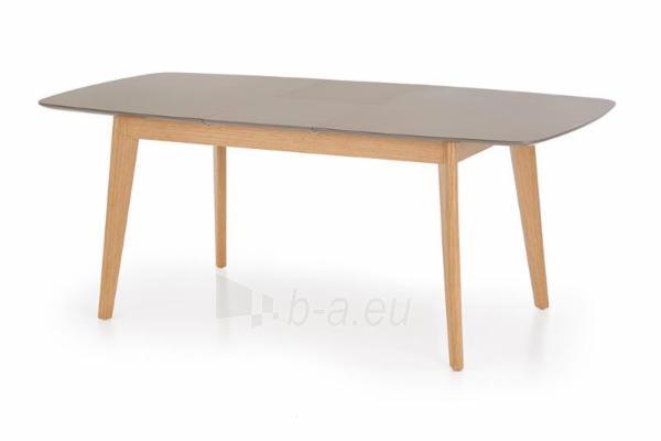 Valgomojo stalas ONTARIO išskleidžiamas Paveikslėlis 5 iš 12 310820130974