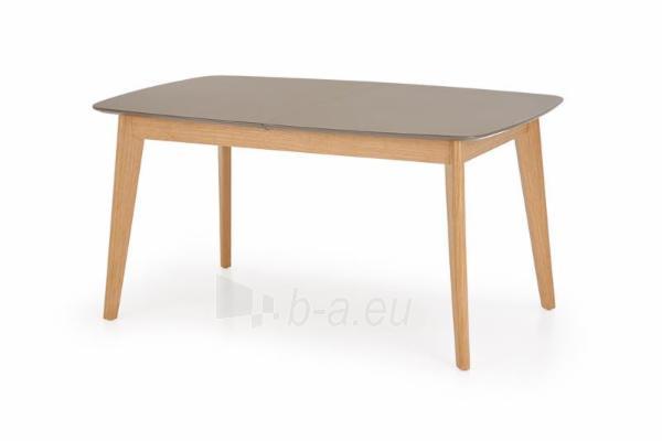 Valgomojo stalas ONTARIO išskleidžiamas Paveikslėlis 3 iš 12 310820130974