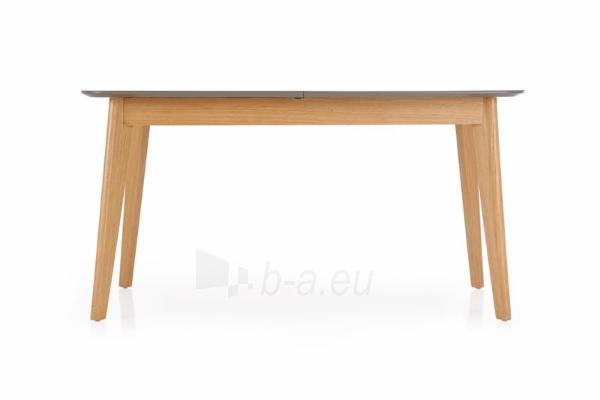 Valgomojo stalas ONTARIO išskleidžiamas Paveikslėlis 12 iš 12 310820130974
