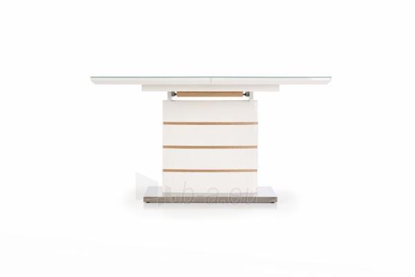 Valgomojo stalas TORONTO išskleidžiamas Paveikslėlis 10 iš 13 310820131162
