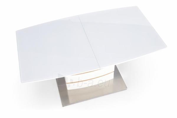 Valgomojo stalas TORONTO išskleidžiamas Paveikslėlis 5 iš 13 310820131162