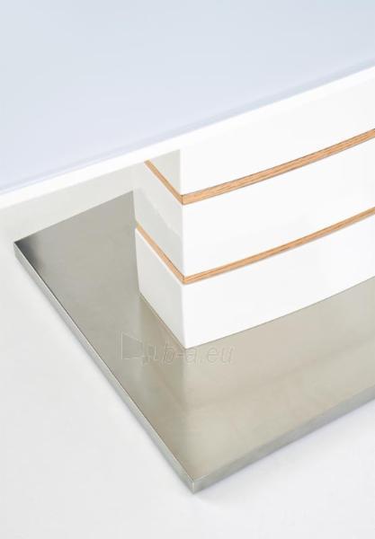Valgomojo stalas TORONTO išskleidžiamas Paveikslėlis 4 iš 13 310820131162