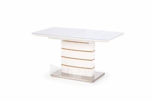 Valgomojo stalas TORONTO išskleidžiamas Paveikslėlis 13 iš 13 310820131162