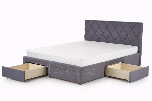 Miegamojo lova BETINA 160 Paveikslėlis 13 iš 15 310820132429