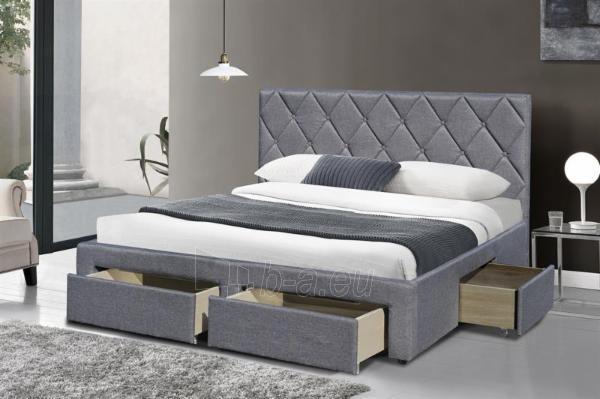 Miegamojo lova BETINA 160 Paveikslėlis 1 iš 15 310820132429