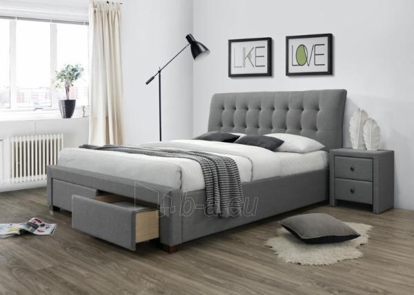 Miegamojo lova PERCY 160 Paveikslėlis 1 iš 2 310820132949