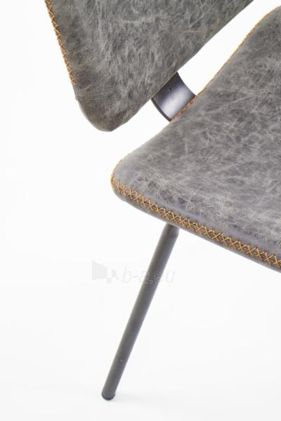 Valgomojo kėdė K278 Paveikslėlis 7 iš 8 310820132966