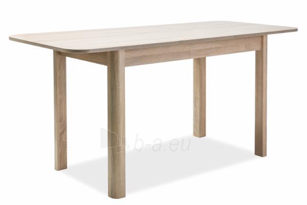 Valgomojo stalas DIEGO 120 Paveikslėlis 4 iš 5 310820136291