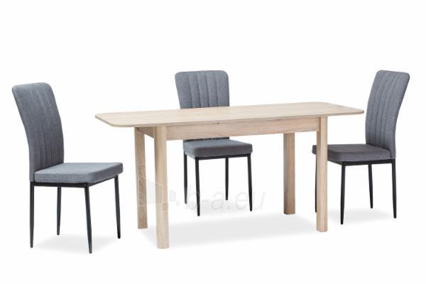 Valgomojo stalas DIEGO 120 Paveikslėlis 1 iš 5 310820136291