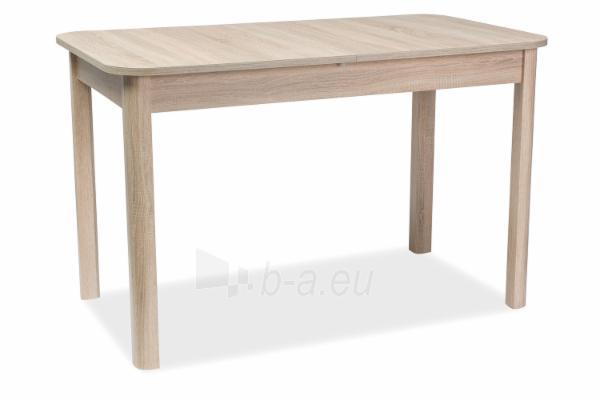 Valgomojo stalas DIEGO 120 Paveikslėlis 5 iš 5 310820136291