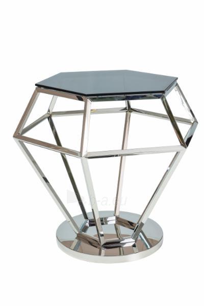 Svetainės staliukas ROLEX Paveikslėlis 1 iš 1 310820151318