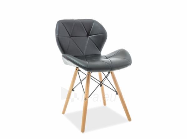 Valgomojo kėdė MATIAS Paveikslėlis 3 iš 5 310820151322