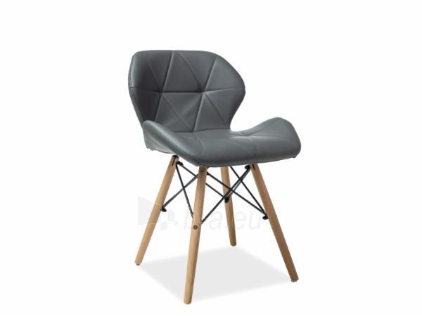 Valgomojo kėdė MATIAS Paveikslėlis 4 iš 5 310820151322