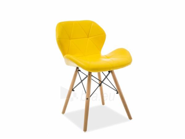 Valgomojo kėdė MATIAS Paveikslėlis 5 iš 5 310820151322