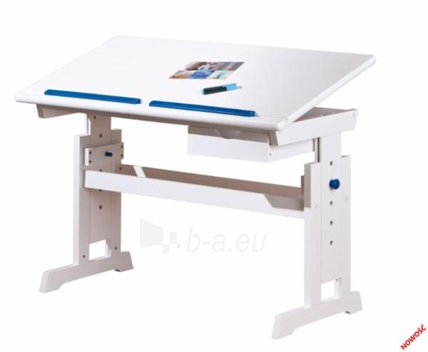 Stalas su reguliuojamu aukščiu Baru. Paveikslėlis 2 iš 6 310820159227